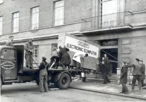 1950's era computing...