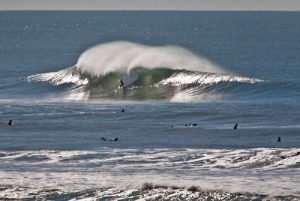 Mother Ocean Beach