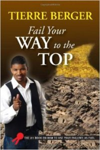 Fail Your Way to the Top_