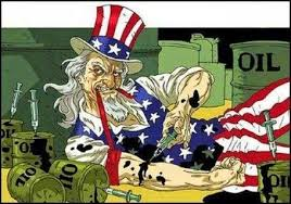 Uncle Sam Dope Fiend
