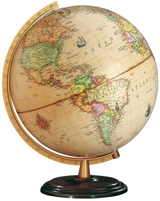 Globe Cartographers Guild