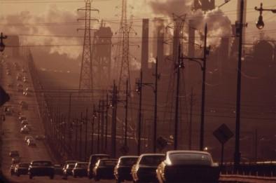 1970's Toxic America