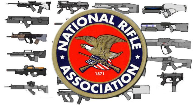NRA 1
