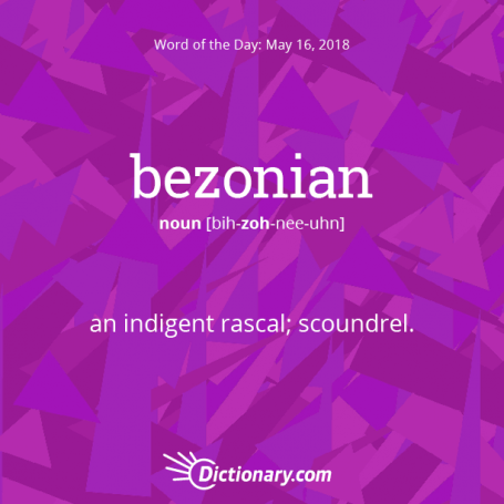 Dictionary_Bezonian